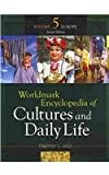 img - for Worldmark Encyclopedia of Cultures and Daily Life: Europe book / textbook / text book