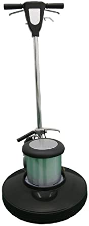 """Task Pro TP2015HD 20-Inch Low Speed Metal Buffer with 19"""" Pad Driver, 175 RPM, 1.5 hp Motor"""