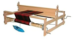 Leclerc Bergere Rigid Heddle Weaving Loom 24 inch
