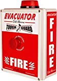 Evacuator Tough Guard Push Button Site Alarm