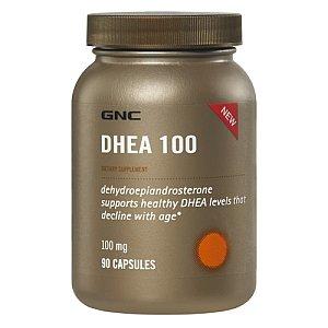 GNC DHEA 100, 90 capsules