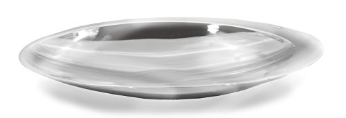 JustNile Stainless Steel Party Serveware - 10