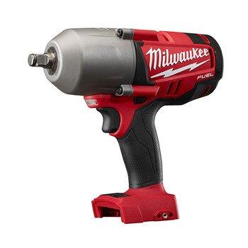 Milwaukee M18 fuel impact wrench