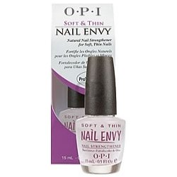 OPI Nail Polish Nail Envy Soft & Thin Natural Nail Strengthener For Soft, Thin Nails picture