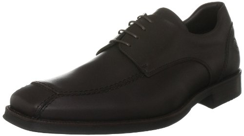 Panama Jack Men's Darren Brown Shoes DA02 8.5 UK