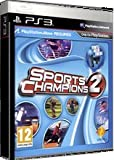 Sports Champions 2 (Move) PS3