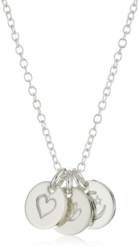 Lotus Jewelry Studio Yoga Necklace