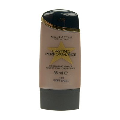 maxfactor Lasting Performance Foundation - 113 Soft Sable