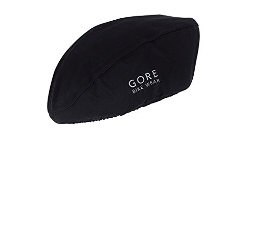 Gore Bike Wear Universal Helmet Cover, Black, Large (Cycling Helmet Cover compare prices)
