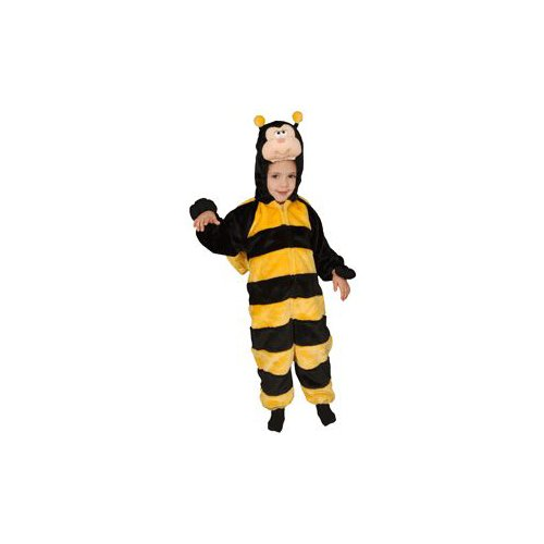 Little Honey Bee Toddler Costume Size 2T