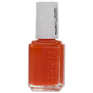 Essie Orange, It's Obvious! 786 Nail Polish