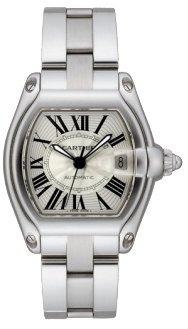 Cartier W62025V3 - Reloj para hombres