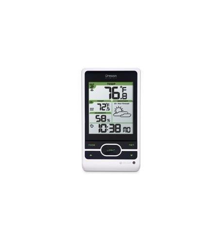 Oregon Scientific Bar206 Wireless Weather Station