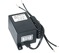 Crl 24 Volt Dc 1.5 A Transformer back-600926