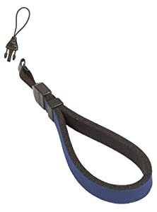 OP/TECH USA Cam Strap - QD (Navy)