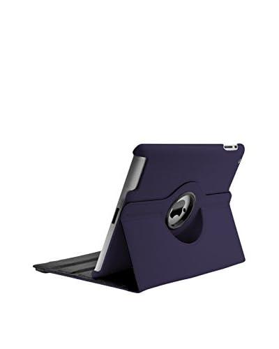 Unotec Funda Rotation iPad 2 / 3 / 4 Morado