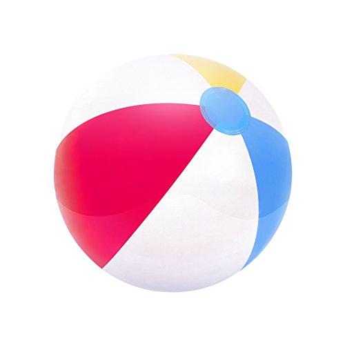 "Bestway Toys Domestic Beach Ball, 24"" - 1"