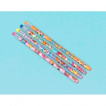Lalaloopsy Pencils 12 Per Pack-2Pack