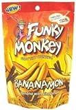 Funky Monkey Snacks Fruit That Crunches bananamon (6/1 oz)