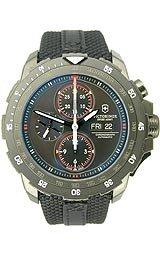 Victorinox Swiss Army Alpnach Chrono Black Dial Men's Watch #241530 at Sears.com