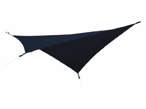 Eagles Nest Outfitters FastFly Raintarp (Navy)