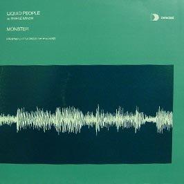Monster [Vinyl]