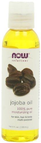 NOW Foods Jojoba Oil Pure, 32 Ounces