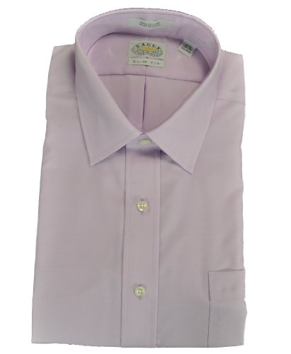 Eagle Slim Fit Non Iron Dress Shirt
