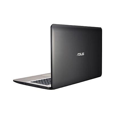 Asus A555LA-XX2384D 15.6-inch Laptop (Core i3-5005U/4GB/1TB/Free DOS/Intel HD 5500 Graphics), Matte Golden