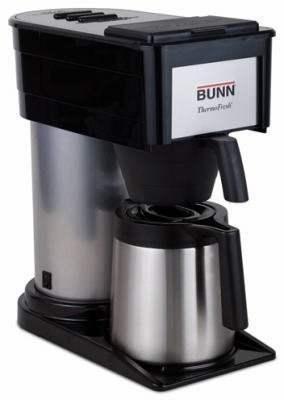 Bunn-O-Matic-BT-10-Cup-ThermoFresh-Home-Brewer