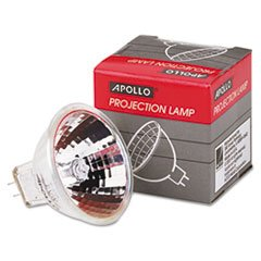 ** Replacement Bulb For Apollo Ac2000/Cobra Vs3000/3M Projectors, 82 Volt