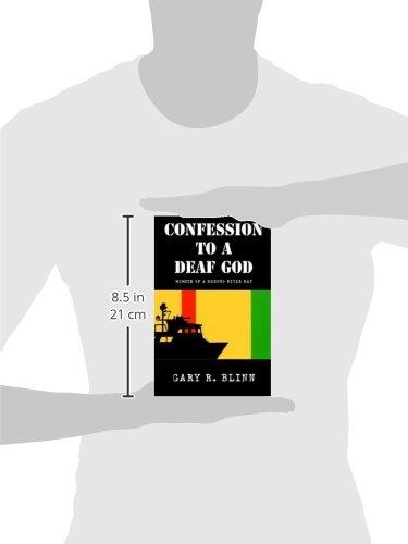 Confession to a Deaf God