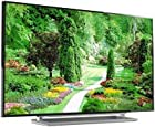 Toshiba 65L5400U 65-Inch 1080p 240Hz Smart LED HDTV (Black/Gunmetal)