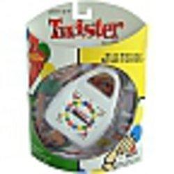 Twister Carabiner Keychain
