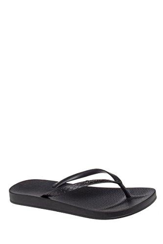 Ana Tan Casual Flip Flop Sandal
