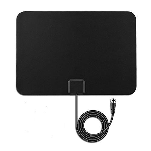 Digstar アンテナ USBアンテナ UHF室内アンテナ 卓上アンテナ 設置簡単 超軽量 高耐久性 10インチ接続ケープル付属