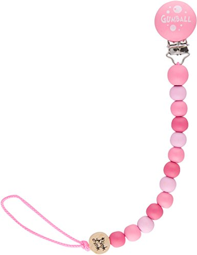 Bink Link Safety Harnesses, Pink Gumball - 1