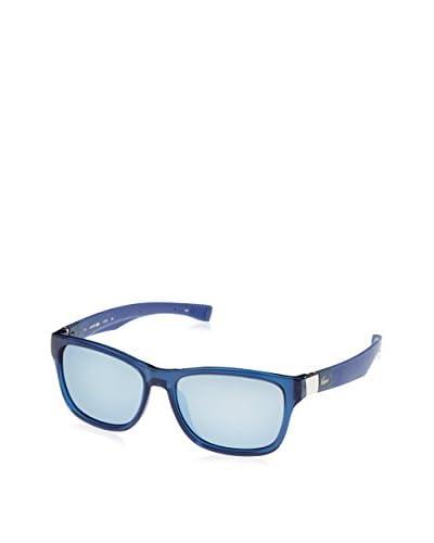 Lacoste Gafas de Sol L737S_424 (55 mm) Azul