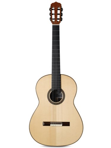 Cordoba Orchestra Pro Sp/In Acoustic Electric Nylon String Classical Guitar