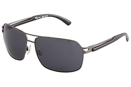 Burgmeister Herren Sonnenbrille Toronto, SBM115-181