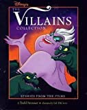 Villains Collection: (Trade Edition) Stories From The Films (Cloth)