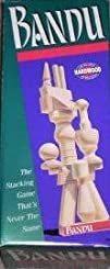 Bandu the Stacking Game That's Never…
