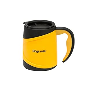 Insulated Thermal Double Walled Coffee Mug