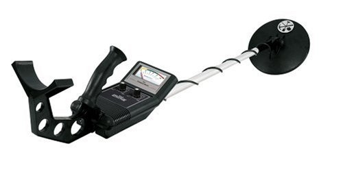 Bounty Hunter VLF Metal Detector