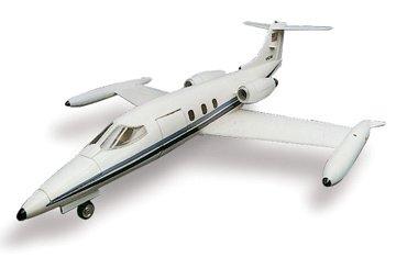 Cheap 1/48 Lear Jet