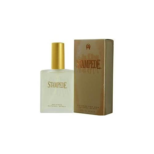 Amazon.com : Annie Oakley Stampede By Annie Oakley Cologne