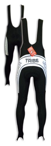 Buy Low Price JOLLYWEAR Cycling Thermal Bib Tights ( DIEGO/B collection) (B002Z7SXU0)