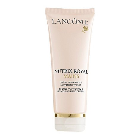 Lancome Nutrix Royal Mains Crema Riparatrice Nutrizione Intensa 100ml