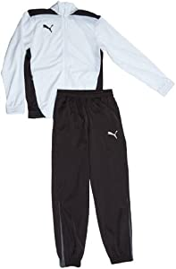 Puma Foundation II Polyester Tracksuit Junior
