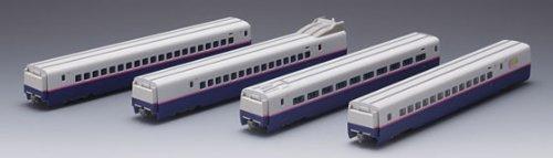 【トミックス】JR E2-100系東北新幹線(はやて)増結4両セットA(92361)鉄道模型NゲージTOMIX120313